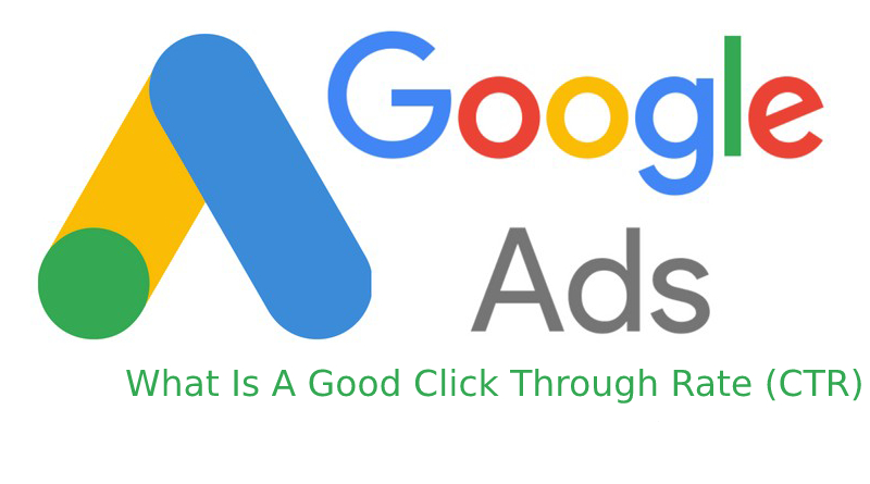 Google adwords ctr