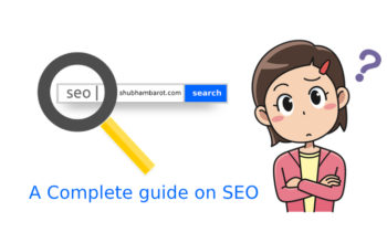 A Complete Guide on SEO